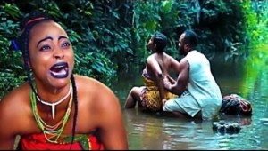 Video: Agony Of Female Slaves 1 - Latest Nigerian Movies 2017